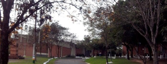 Parque Centenário is one of RIO GRANDE DO SUL.