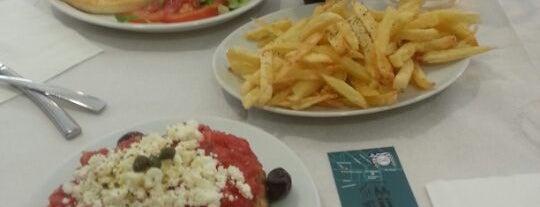 Νεοκλασσικό is one of Food.