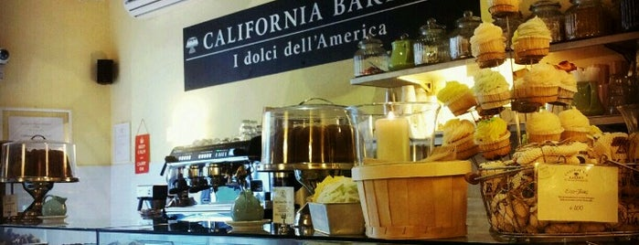 California Bakery is one of Sesto e dintorni.