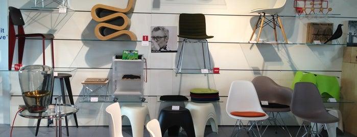 Design Oostende is one of Oostende.