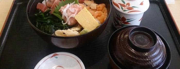 華屋与兵衛 大崎百反通店 is one of 飲食店.