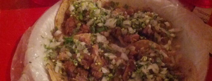Tacos Pelon is one of Por probar.