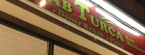 Kebab Turca is one of Eat & Drink.