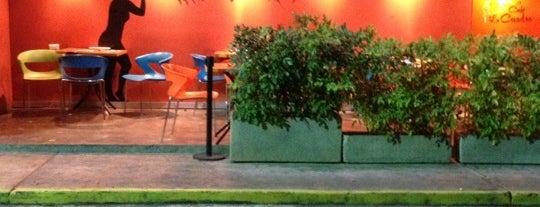 La Cuadra Gastronómica is one of Lugares donde he comido en Caracas.