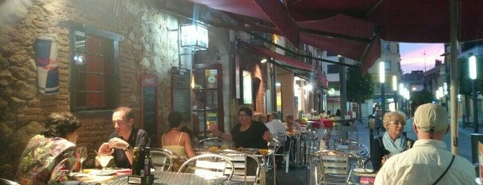 Taverna el Portal is one of Eat & Drink.