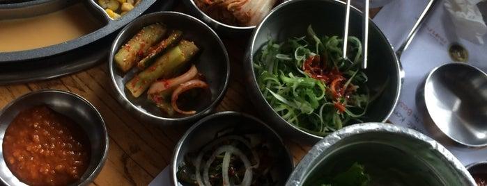 678 Korean BBQ is one of Manila + Pasay Eats.