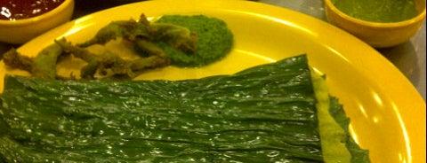 Swati Snacks is one of Restaurants You Must Visit.