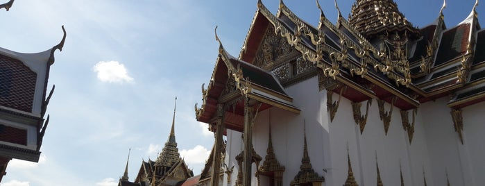 Amarin Winitchai Hall is one of Around Bangkok | ตะลอนทัวร์รอบกรุงฯ.
