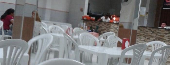 Pizzaria Massa Para Todos is one of Restaurantes e Lanchonetes (Food) em João Pessoa.