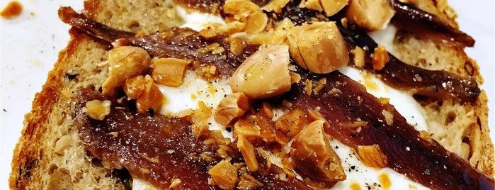 Carduccio - Il Salotto Bio is one of Eat in Florence.