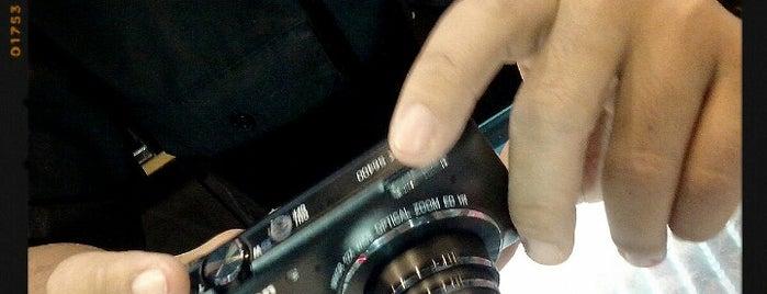 World Camera is one of Gateway Ekamai.