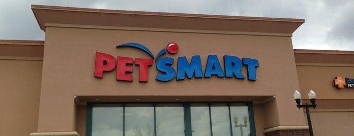 PetSmart is one of Guide to Eagan's best spots.