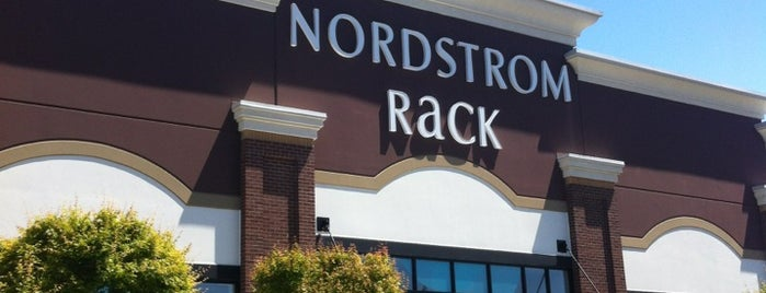 Nordstrom Rack is one of LIFE IN SEATTLE, WA!!.
