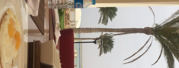 People's International Restaurant is one of Be Charmed @ Sharm El Sheikh.