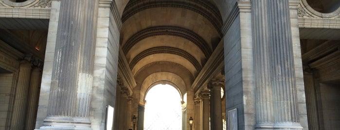 The Louvre is one of เที่ยวช้อปปิ้ง Paris!.