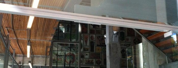 Museu do Futebol is one of Lugares que recomendo - SP.