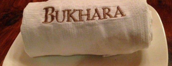 Bukhara is one of Todo.
