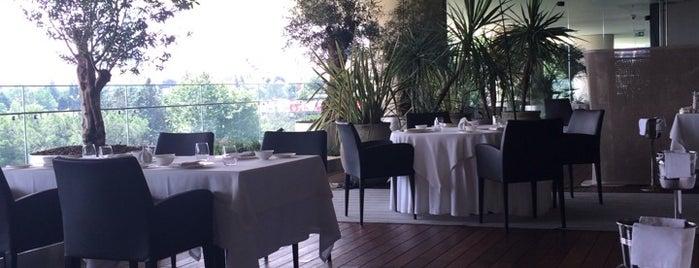 Ristorante Italia di Massimo Bottura is one of IstanbuLove.