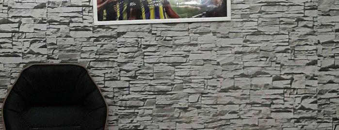 🔊ÇAKIR SOUND🔊 PROFESİYONEL GÖRÜNTÜ ve SES SİSTEMLERİ / OTO AKSESUAR 'Yalçın Çakır' is one of Baranoğlu cafe pastane restorant.