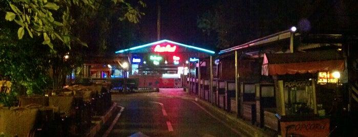 Gülen Çocuk Trafik Eğitim ve Aile Çay Bahçesi is one of Konya'da Café ve Yemek Keyfi.