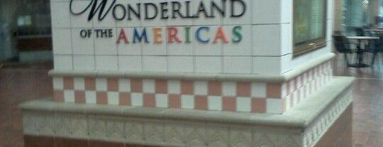 Wonderland of the Americas is one of Ŧ尺εε ฬเ-fι.