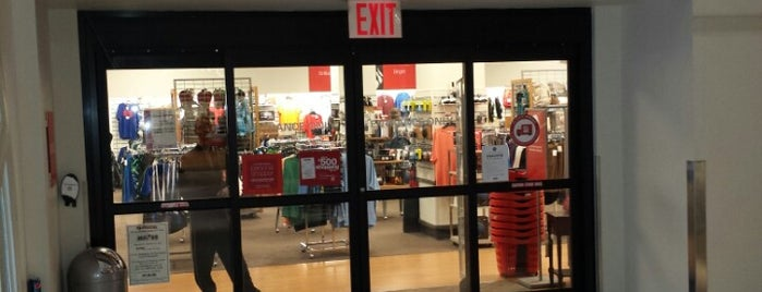 T.J. Maxx is one of NYC SHOPS.