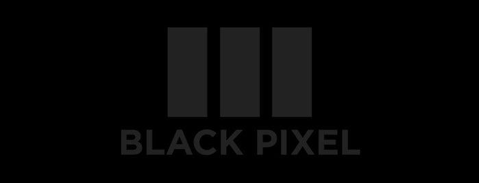 Black Pixel is one of Seattle.
