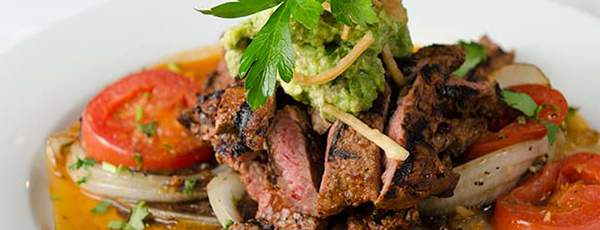 Zocalo Back Bay Mexican Bistro & Tequila Bar is one of Boston's Best Mexican - 2013.