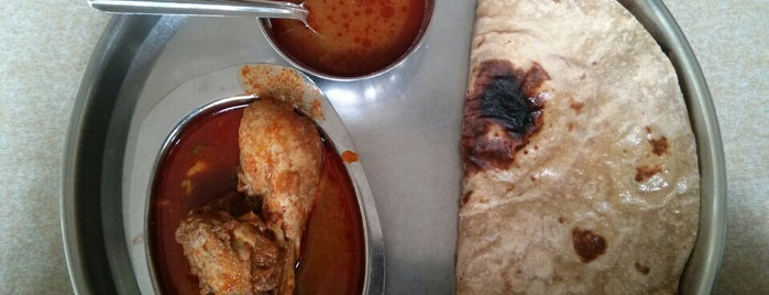 Aware Maratha Khanawal is one of Top picks for Indian Restaurants.