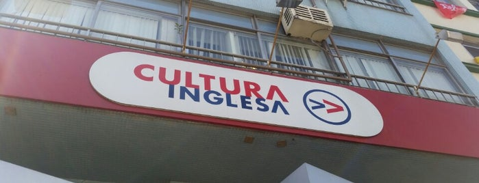 Cultura Inglesa is one of Empresas e Estabelecimentos de Botafogo RJ.