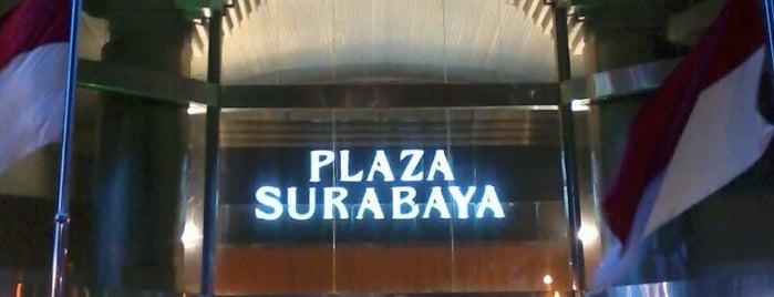 Plaza Surabaya is one of local Guide surabaya, indonesia.