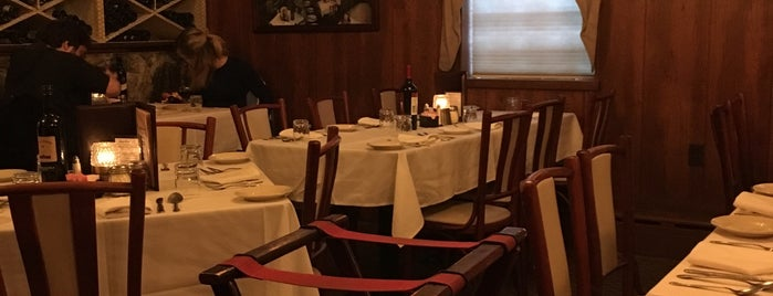 Angeloni's II Restaurant is one of Dining Tips at Restaurant.com Philly Restaurants.