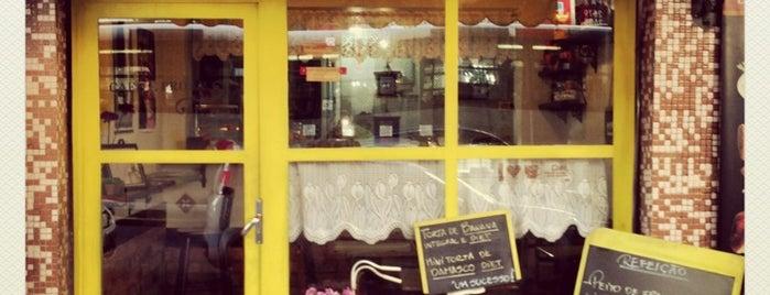 Café e Prosa is one of Para conhecer.
