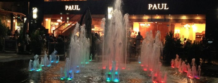 Downtown Mall is one of Cairo's Best Spots & Must Do's!.