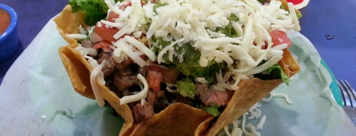 Dinner favorites for Aprisa mexican cuisine portland