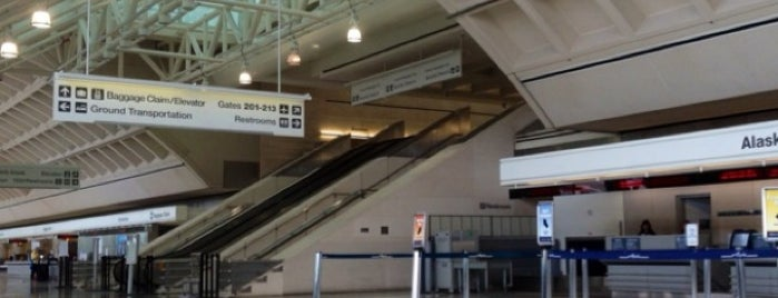 Ontario International Airport (ONT) is one of Airports~Part 1....