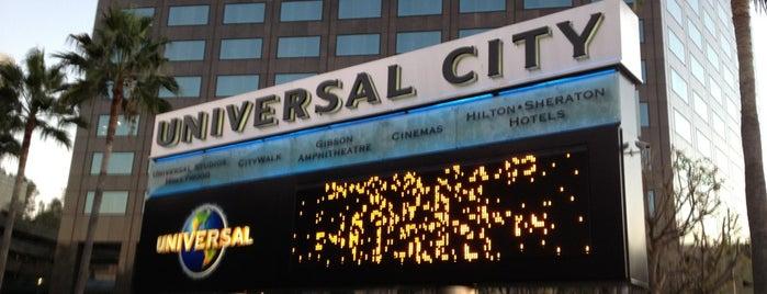 Universal Studios Home Entertainment is one of Studio's.