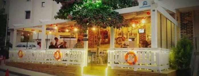 Efkan'ın Yeri Şaşkın Balık is one of Sıra dışı yeme içme mekânları.