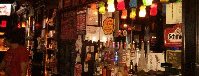 Kung Fu Necktie is one of Best Bars in the U.S..