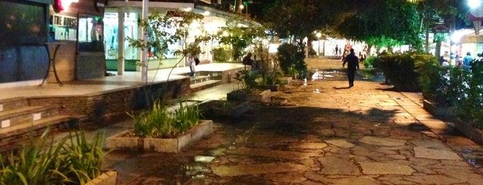 Pier da Rua das Pedras is one of Estive em:.