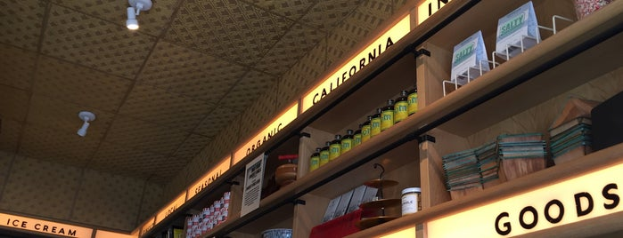 Salt & Straw is one of Los Angeles List.