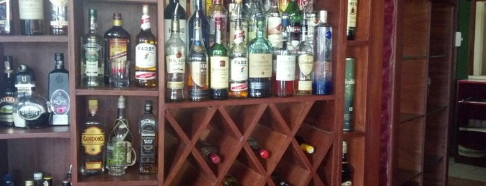The Well Irish Pub & Restaurant is one of Best hangout places.
