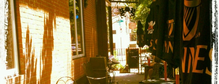 9th and Coles Tavern is one of Jersey City: Life & Times in the Sixth Borough.
