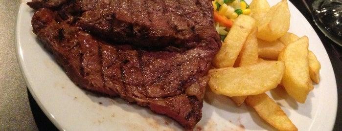 Abuba Steak is one of Bandung Kuliner.