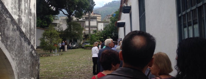 Quinta Anauco is one of Top 10 favorites places in Caracas, Venezuela.