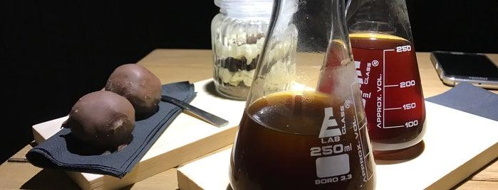 Coffee Lab is one of Тбилиси.
