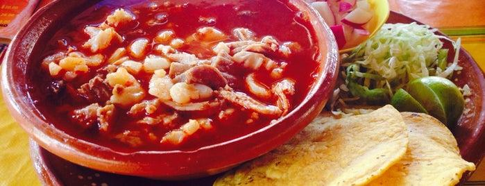 La Tía Gude is one of Foodie lover.