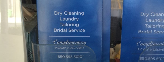 GreenStreets Cleaners - Mission Bay is one of San Francisco: Living in the City.