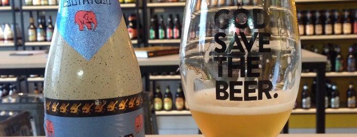 GOD SAVE THE BEER. is one of Bares e Baldinhos.