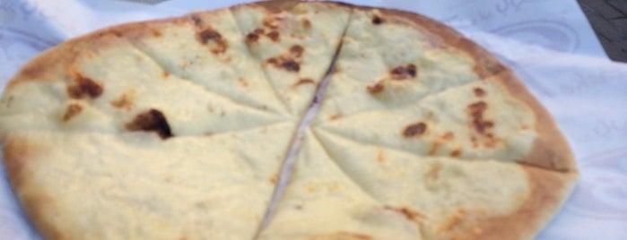 Must-visit Food in Dubai